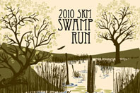 2010 Swamp Run