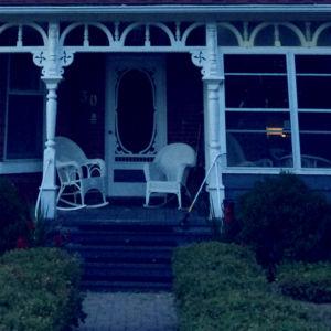 Porch Evenings