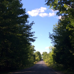 Mill Line Rd to Highway 36