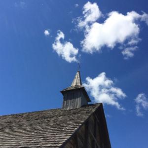 Sainte-Marie among the Hurons, Ontario Huronia Historical Parks