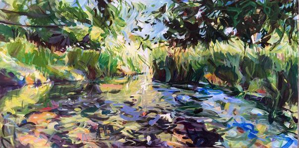 Creek Bend Study