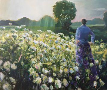 Euston Meadow Witness