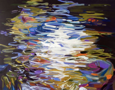 Medowlily Spillway